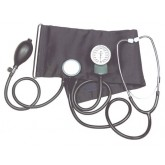 Veridian Healthcare Aneroid Blood Pressure Kit w/Stethoscope