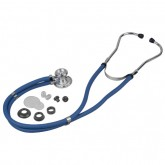 Veridian Healthcare Sprague Rappaport-Type Steth Royal Blue  Retail