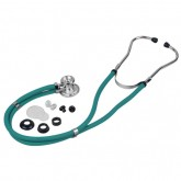 Veridian Healthcare Sprague Rappaport-Type Steth Teal  Retail