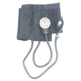 Veridian Healthcare Aneroid Blood Pressure Large Adult