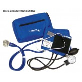 Lumiscope Company Blood Pressure/Sprague Combo Kit  Black