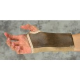 Scott Specialties Wrist Brace 7  With Palm Stay Large Right