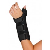 Scott Specialties Wrist / Thumb Splint  Right Extra Large