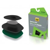 Implus Footcare LLC Metatarsal Pads Small (Pair) (Ball of Foot)