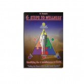 Brimhall 6 Steps to Wellness Wall Chart