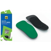Implus Footcare LLC Orthotic Arch Supports 3/4 Length Size W 9-10  M 8-9
