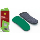 Implus Footcare LLC Thinsole 3/4 Length Insole W 5/6