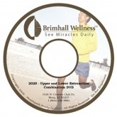Brimhall Upper & Lower Extremeties DVD