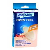 Implus Footcare LLC 2nd Skin Blister Pads Pk/5