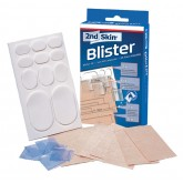 Implus Footcare LLC 2nd Skin Blister Kit - Spenco