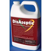 Palmero Health Care DisAseptic XRQ Gallon Bottle (Formerly DisCide V)