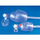 Ever Ready First Aid & Med Ambu Spur II Bag Disposable Resuscitator Adult