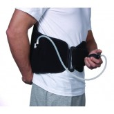 PolyGel, Inc. ThermoActive Back Support