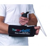 PolyGel, Inc. ThermoActive Wrist Support