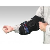 PolyGel, Inc. ThermoActive Elbow Orthosis w/ROM Hinges