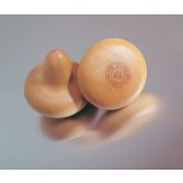 Pivotal Health Solutions The Knobble (Original Model) Natural Wood