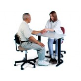 Hausmann Industries Hand Therapy Table