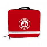 Ever Ready First Aid & Med Maxi Burn Kit w/o Blanket