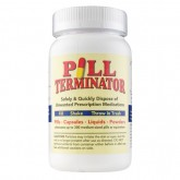 Complete Medical Pill Terminator