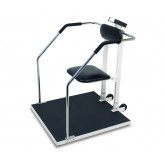Cardinal / Detecto Scale Digital Flip-Up Seat Scale Detecto