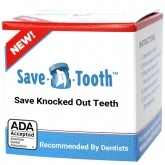 Blue Jay An Elite Healthcare Brand Save-A-Tooth Preserving System