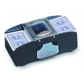 Maddak Inc. Card Shuffler Battery Powered