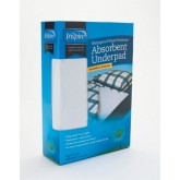 K2 Health Products Inspire Reusable Absorbent Underpad  30  x 34