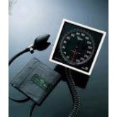 Welch Allyn Wall Aneroid Manometer only w/8' Tubing