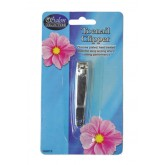 KI INC Toe Nail Clipper Retail Packaging