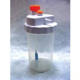 Medline Industries Inc. Oxygen Bubble Humidifier (Each)