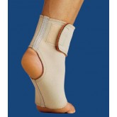Orthozone Thermoskin Ankle Wrap Large Beige