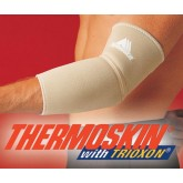 Orthozone Thermoskin Elbow Support Medium  10.5 -11.75   Beige