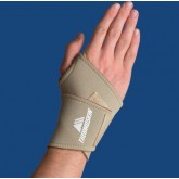 Orthozone Thermoskin Wrist Wrap X-Small Beige