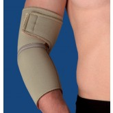 Orthozone Thermoskin Elbow Wrap Arthritic  Beige  Medium