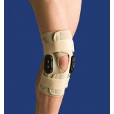 Orthozone Thermoskin Hinged Knee Wrap Flexion/Extension  Large