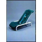 Columbia Medical Manuf Casters For Reclining Bath Chairs