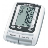 Homedics USA LLC Automatic Blood Pressure Monitor w/2 Cuffs