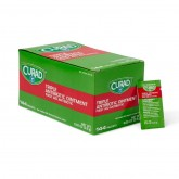 MEDLINE CURAD Triple Antibiotic Ointment,0.030 OZ 144 EA / BX