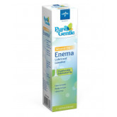 MEDLINE Pure and Gentle Disposable Mineral Oil Enema,4.500 OZ 24 EA / CS