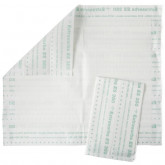 "MEDLINE Extrasorbs Extra Strength Drypad Underpads,White,36"" X 30"" 70 EA / CS"