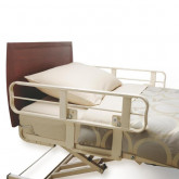 MEDLINE Alterra Bed Side Rails 1 EA / EA