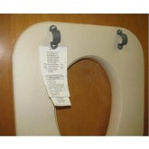 MEDLINE RPO Seat Pads 1 EA / EA