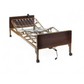 MEDLINE Medline Basic Beds 1 EA / EA