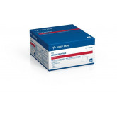 MEDLINE Medline Sterile Alcohol Prep Pads,Medium 3000 Each / Case