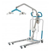 MEDLINE Powered Base Patient Lifts 1 EA / EA