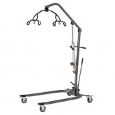 MEDLINE Manual Hydraulic Patient Lift 1 EA / EA