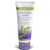 MEDLINE Remedy Olivamine Skin Repair Cream,Off White,2.000 OZ 1 EA / EA