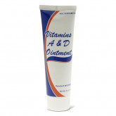 MEDLINE Vitamin A & D Ointment,4.000 OZ 12 EA / CS