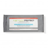 MEDLINE Aloetouch PROTECT Dimethicone Skin Protectant Wipes 1 PK / PK