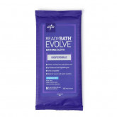 MEDLINE ReadyBath Evolve Bathing Cloths 30 PK / CS
